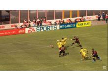Xbox FIFA 07 2007