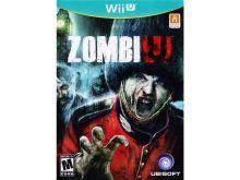 Nintendo Wii U ZombiU