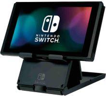 [Nintendo Switch] Stojan Hori - černý (nový)