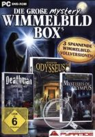 PC Die große Mystery Wimmelbildbox 5 (DE)