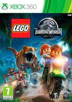 Xbox 360 Lego Jurský Svět Jurassic World (nová)