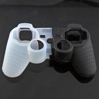 [PS3] Protiskluzový Návlek Na Ovladač (černobílý)