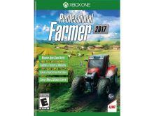 Xbox One Professional Farmer 2017