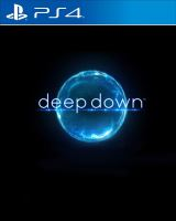 PS4 Deep Down