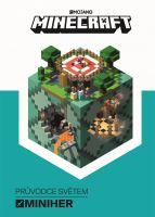 GameBook - Minecraft:  Průvodce Světem Miniher