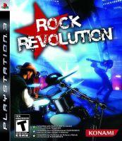 PS3 Rock Revolution