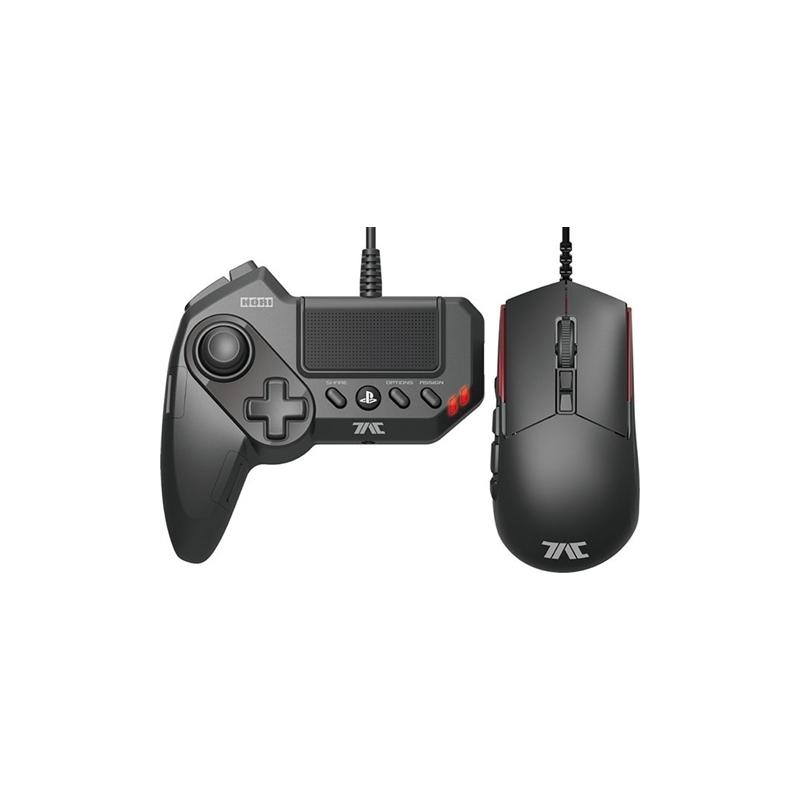 [PS4|PS3] Hori Tactical Assault Commander Grip (estetické vady)