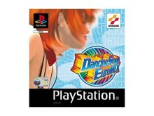 PSX PS1 Dancing Stage Euromix