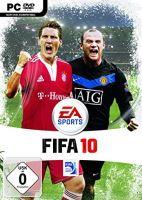 PC FIFA 10 2010 (DE)