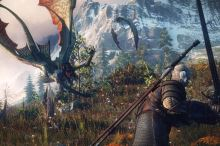 Nintendo Switch The Witcher 3 Wild Hunt Complete Edition