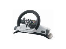 [Xbox 360] Wireless Racing Wheel with Force Feedback (bez držiaka, estetická vada)