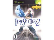 Xbox Timesplitters 2