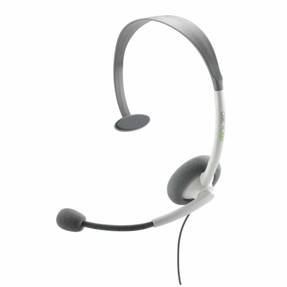[Xbox 360] Headset pro chat