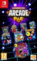 Nintendo Switch Namco Museum Arcade Pac (nová)