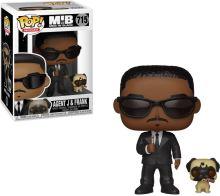 Funko POP! Agent J. a Frank - Men in Black - Muži v černém (nová)