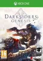 Xbox One Darksiders Genesis (nová)