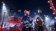 Xbox One Watch Dogs 3 Legion