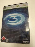 Steelbook + Artbook - Xbox 360 Halo 3 (estetická vada)