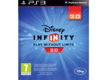 PS3 Disney Infinity 2.0 (iba hra) (DE)