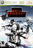 Xbox 360 Hour Of Victory