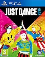 PS4 Just Dance 2015 (nová)