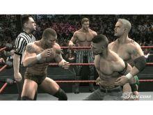 PS2 Smackdown Vs Raw 2009