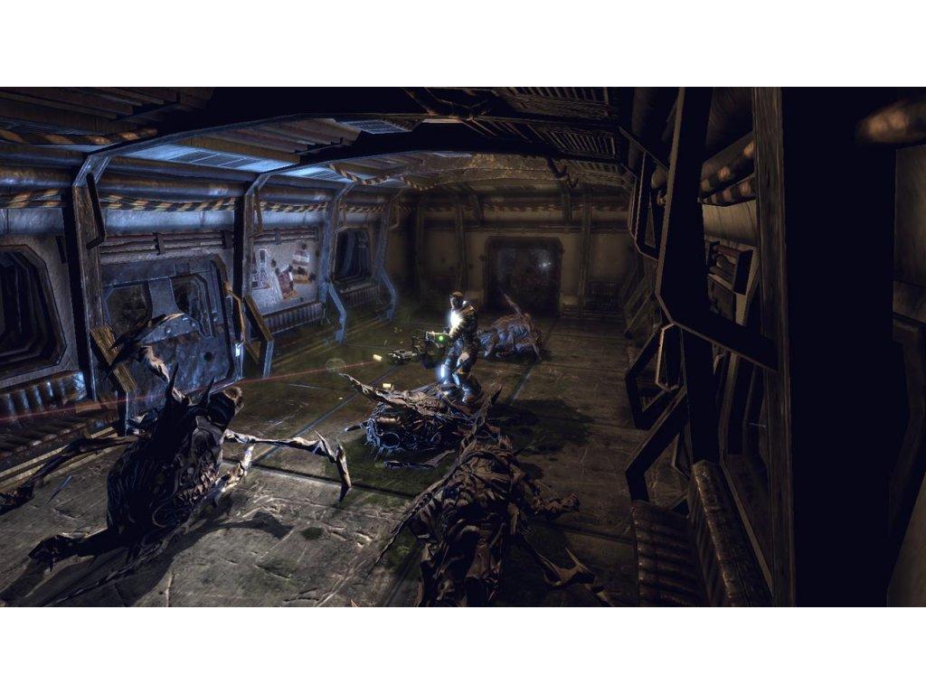 Xbox 360 Alien Breed Trilogy
