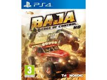 PS4 Baja Edge of Control HD