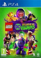 PS4 Lego DC Super Villains (nová)
