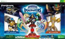 Xbox 360 Skylanders: Imaginators Starter Pack
