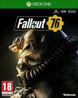 Xbox One Fallout 76 (nová)