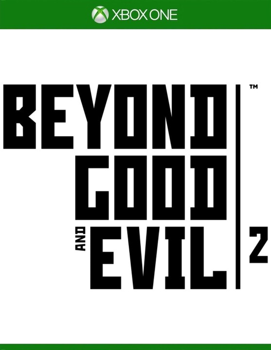 Xbox One Beyond Good and Evil 2