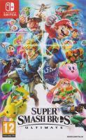 Nintendo Switch Super Smash Bros - Ultimate