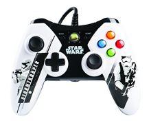 [Xbox One] Drôtový Ovládač - power Star Wars Stormtrooper