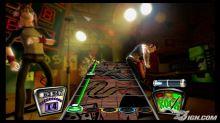 Xbox 360 Guitar Hero 2