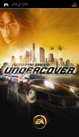 PSP NFS Need For Speed Undercover