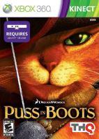 Xbox 360 Kocúr v čižmách, Puss In Boots