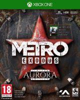 Xbox One Metro: Exodus - Aurora Limited Edition (CZ) (nová)