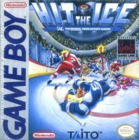 Nintendo GameBoy Hit the Ice