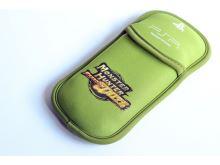 [PSP] Neoprénové Pouzdro Sony - Monster Hunter