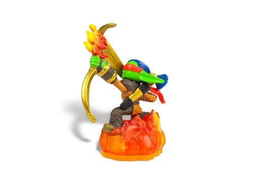 Skylanders Figurka: Flameslinger (Series 2)