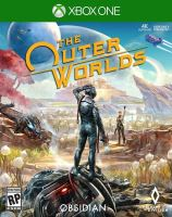 Xbox One The Outer Worlds (nová)