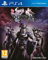 PS4 Dissidia Final Fantasy NT (nová)