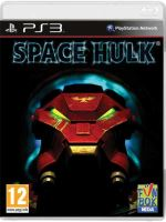 PS3 Space Hulk (nová)