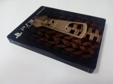 Steelbook - PS3  Little Big Planet 2