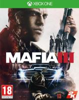 Xbox One Mafia 3 (CZ) (nová)