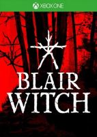 Xbox One Blair Witch (nová)