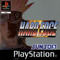 PSX PS1 Hard Edge (2508)