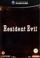 Nintendo GameCube Resident Evil
