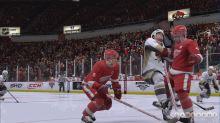 Xbox 360 NHL 2K9 2009